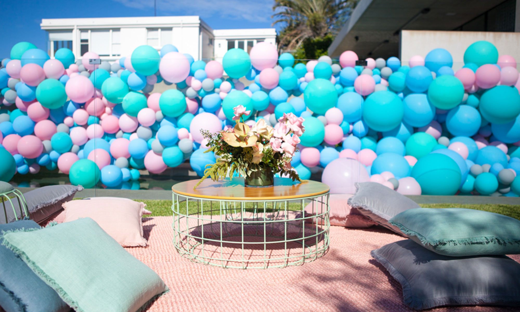 PINK MIX EVENTS AND PARTIES